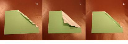 הדרכת אוריגמי