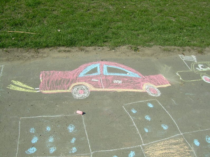 משחקי ילדים – רעיונות לפעילות עם ילדים וגירים