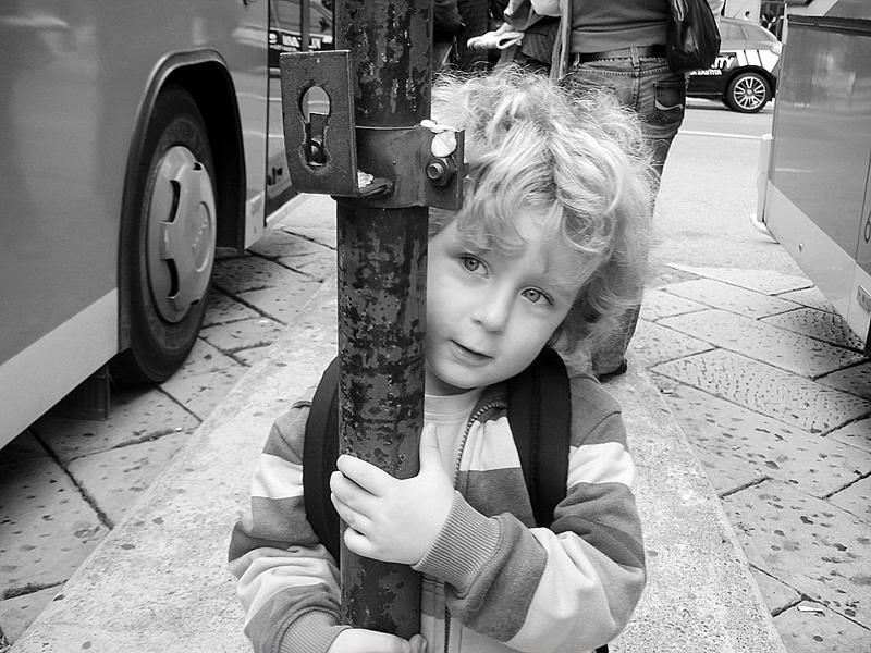 משחקים שמלמדים את הילד להכיר את הכביש